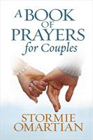 BOOK OF PRAYERS FOR COUPLES HC