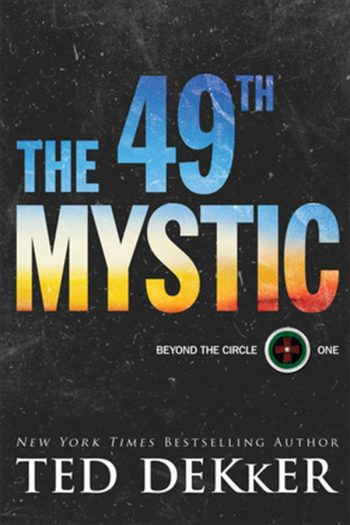 BEYOND THE CIRCLE:#1 49TH MYSTIC, THE