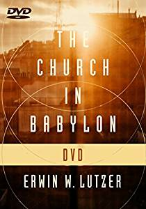 CHURCH IN BABYLON, THE – BIBLE STUDY DVD