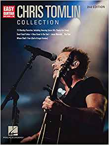 CHRIS TOMLIN COLLECTION: 2ND ED