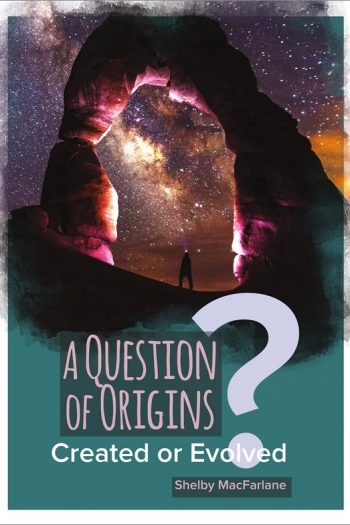 QUESTION OF ORIGINS, A