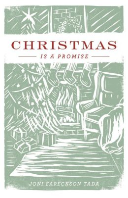 TRACT: CHRISTMAS IS A PROMISE PK 25
