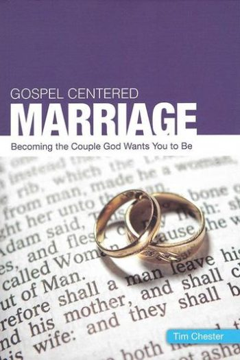 GOSPEL CENTRED MARRIAGE