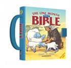 ONE MONTH HANDY BIBLE:VOL 2