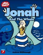 LOST SHEEP: JONAH & THE WHALE