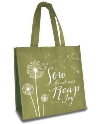 TOTE BAG: SOW KINDNESS