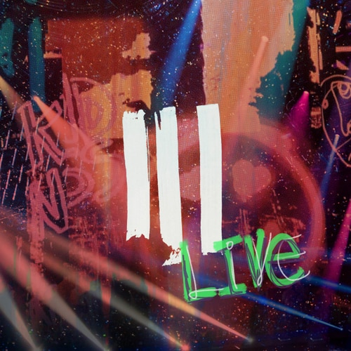 111 LIVE AT HILLSONG