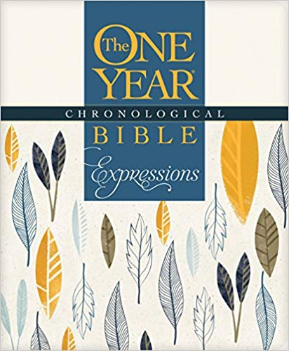 NLT ONE YEAR CHRONOLOGICAL EXPRESSIONS