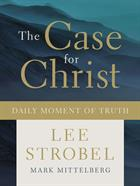 DEVOTIONAL: THE CASE FOR CHRIST