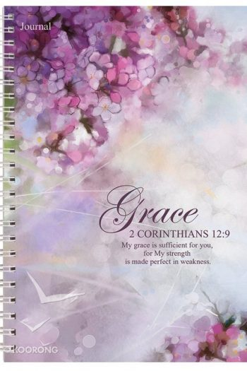 JOURNAL: GRACE