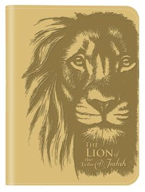 JOURNAL: THE LION OF THE TRIBE