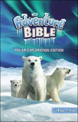 THE NIV ADVENTURE BIBLE