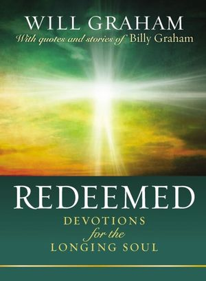 DEVOTIONAL: REDEEMED DEVOTIONAL FOR SOUL
