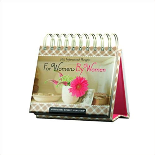 FOR WOMEN BY WOMEN INSPIRATIONAL THOUGHT
