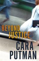 HIDDEN JUSTICE #1: BEYOND JUSTICE