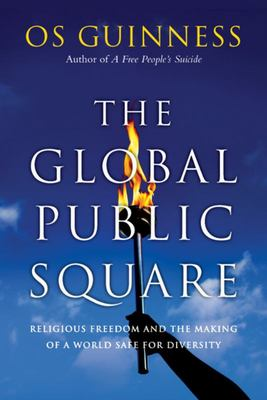 GLOBAL PUBLIC SQUARE, THE