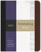 BIBLE NKJV NOTETAKING