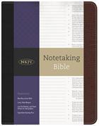 BIBLE NKJV NOTETAKING