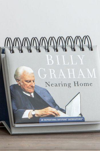 PERPETUAL CALENDAR:NEARING HOME
