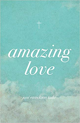 TRACT: AMAZING LOVE – PACK OF 25
