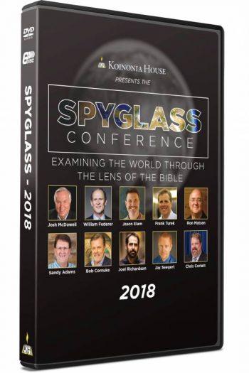 SPYGLASS CONFERENCE 2018