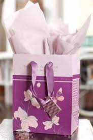 GIFT BAG- EVERYTHING BEAUTIFUL