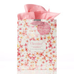 GIFT BAG: MEDIUM,CHERISHED WISHES