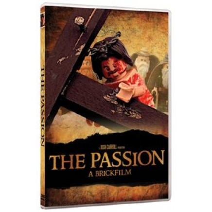 THE PASSION: A BRICK FILM