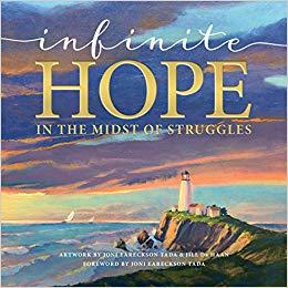 INFINITE HOPE IN THE MIDST OF STUGGLES