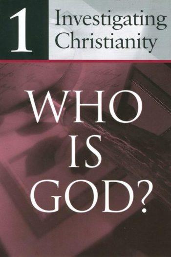 INVESTIGATING CHRISTIANITY