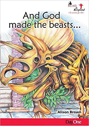 READ & RESPOND: AND GOD MADE THE BEASTS