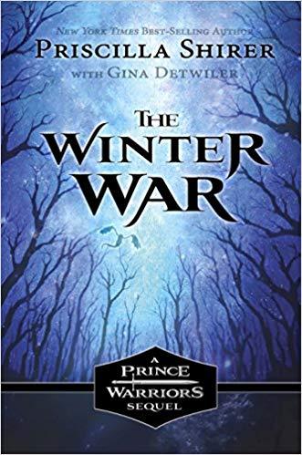 PRINCE WARRIORS #4: WINTER WAR, THE
