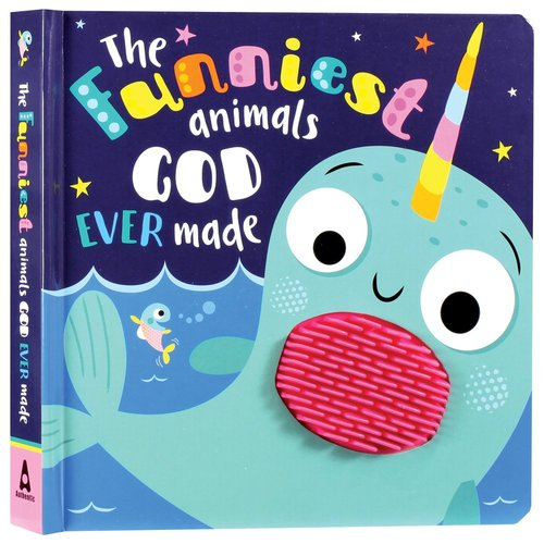 FUNNIEST ANIMALS GOD EVER MADE, THE