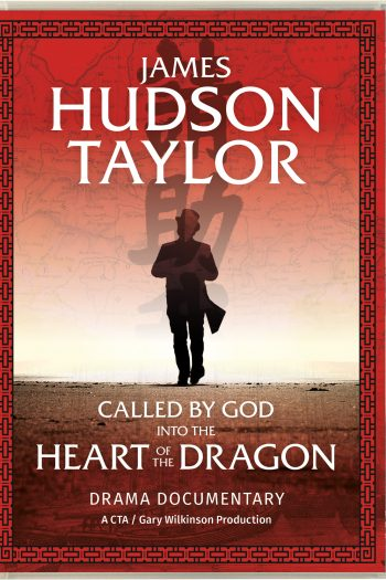 DVD JAMES HUDSON TAYLOR: CALLED BY GOD