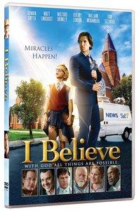 DVD I BELIEVE