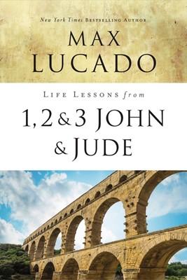 LLWML: 1,2,3 JOHN & JUDE
