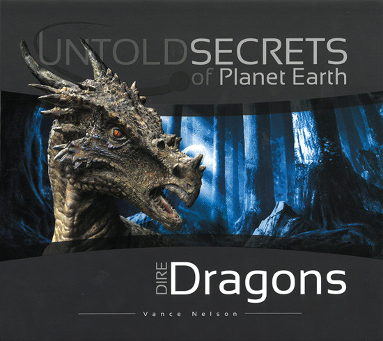 UNTOLD SECRETS: DIRE DRAGONS