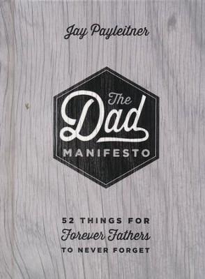 DAD MANIFESTO, THE