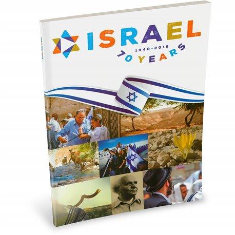 ISRAEL 70 YEARS: 1948-2018