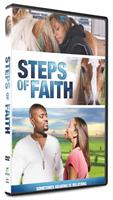 DVD STEPS OF FAITH