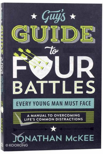 GUY'S GUIDE TO FOUR BATTLES