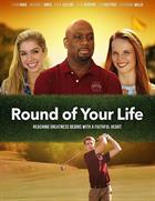 DVD ROUND OF YOUR LIFE