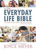 AMPLIFIED EVERYDAY LIFE BIBLE, J MEYER