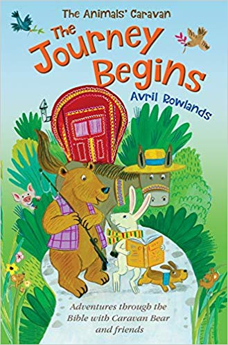 ANIMAL'S CARAVAN:JOURNEY BEGINS, THE