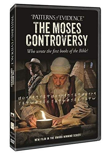 MOSES CONTROVERSY, THE