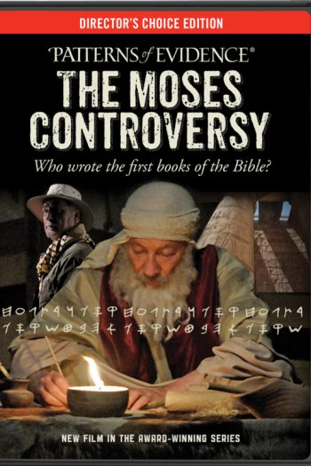 MOSES CONTROVERSY, THE DIRECTOR'S CUT
