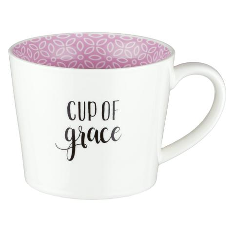 MUG, CUP OF GRACE