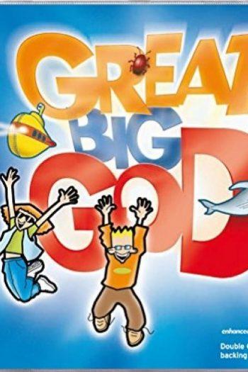 2 CD GREAT BIG GOD