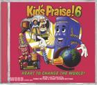 CD THE KIDS PRAISE 6: HEART TO CHANGE