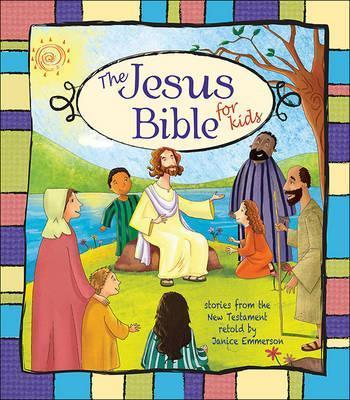 JESUS BIBLE FOR KIDS, THE